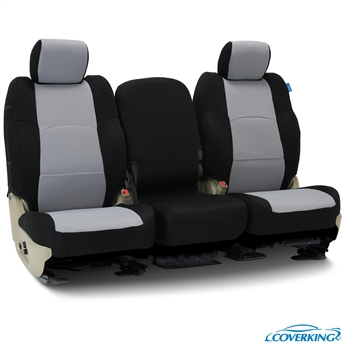 Spacer Mesh Auto Seat Covers by CoverKing