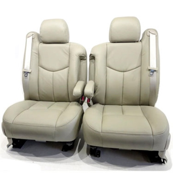 2004 tahoe seat covers