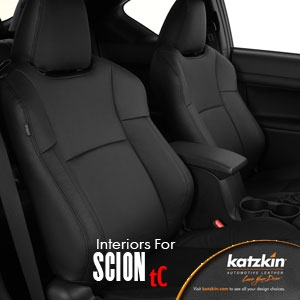 Katzkin Leather. Interior #CTO64