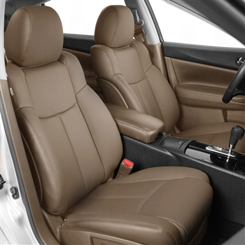 Katzkin Leather Interior #HNI44