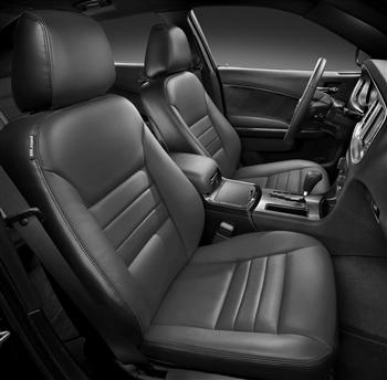 Katzkin Leather Interior #K2DO43