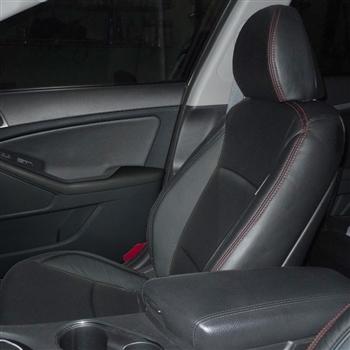 Katzkin Leather Interior #K2KI42