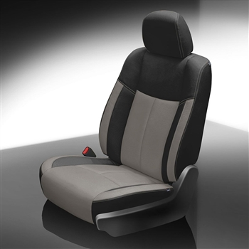 Nissan Pathfinder S Katzkin Leather Seat Upholstery, 2013, 2014 ...