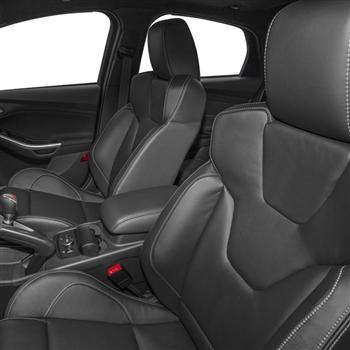 Katzkin Leather. Interior #N2FO57