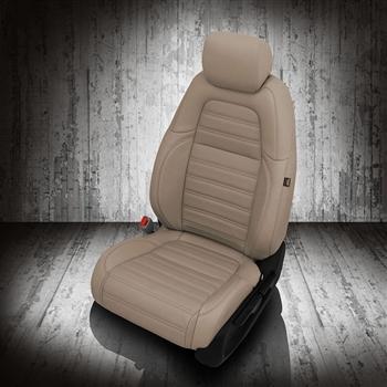 Honda Crv Ex Katzkin Leather Seat Upholstery 2017 2018