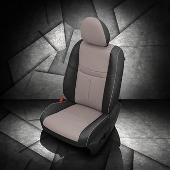 Nissan Rogue Sport S Sv Katzkin Leather Seat Upholstery