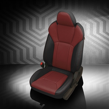 Subaru Crosstrek Katzkin Leather Seat Upholstery 2018
