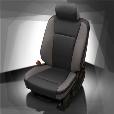 Ford F250 F350 Super Duty Katzkin Leather Seat