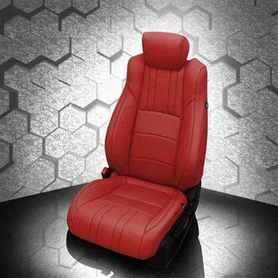 Honda Accord Katzkin Leather Seat Upholstery Kit   ShopSAR.com