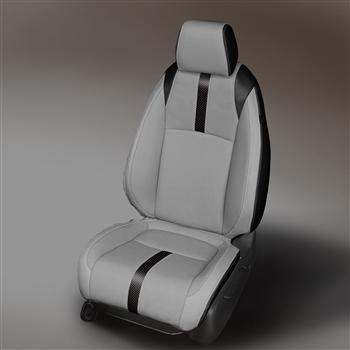 Honda Civic Katzkin Leather Seat Upholstery Kit | ShopSAR.com