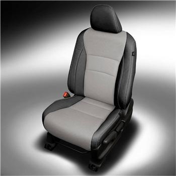 Honda Ridgeline Katzkin Leather Seat Upholstery Kit