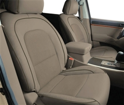 Hyundai Veracruz Katzkin Leather Seat Upholstery Kit