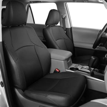 Toyota 4Runner Katzkin Leather Seat Upholstery Kit | ShopSAR.com