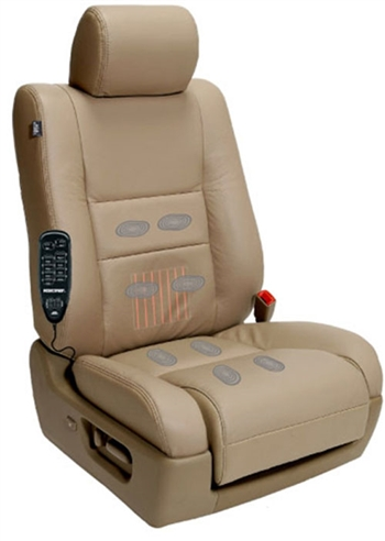 Relaxor Heated Car Seat Massager Heated Seat Massager Kit