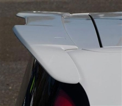Kia Soul Roofline Painted Rear Spoiler 2014 2015 2016